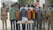 रामपुर: निकाह की दावत के लिए घर में गोकशी, दूल्हा सहित 6 लोग गिरफ्तार