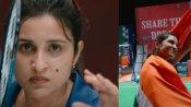 Saina Teaser Out: तिरंगे में लिपटी परिणीति, बोलीं-'करछी-तवे के बदले पकड़ी मैंने तलवार'