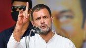 Rakesh Tikait Attack Case: राहुल गांधी ने साधा निशाना, कहा- संघ का सामना संग मिलकर करेंगे