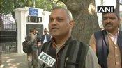 एम्स मारपीट मामला: विधायक सोमनाथ भारती को दिल्ली HC से राहत, सजा पर लगाई रोक