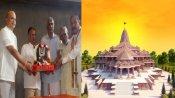 अयोध्या में बन रहे राम मंदिर में होगा श्रीलंका से आए सीता एलिया के पत्थर का इस्तेमाल, जानें धार्मिक महत्व