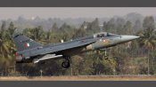 श्रीलंका के एयर शो में ताकत दिखाएगा भारतीय वायुसेना की रीढ़ तेजस
