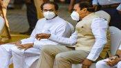 Maharashtra:अनिल देशमुख की छुट्टी लगभग तय, जानिए कौन बन सकता है नया गृहमंत्री ?
