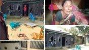 हिंदुओं के गांव पर भीड़ का हमला, 80 से ज्यादा घर तोड़े, जमकर की लूटपाट
