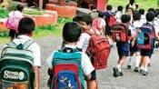 केंद्रीय विद्यालयों में शुरू हुआ एडमिशन प्रोसेस, 19 अप्रैल तक किया जा सकता है आवेदन