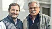 छत्तीसगढ़: किसानों के खाते में ट्रांसफर की गई राजीव गांधी किसान न्याय योजना की अंतिम किश्त