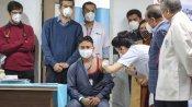 महाराष्ट्र में कोरोना के टूटे सारे रिकॉर्ड, एक दिन में सामने आए 30,355 नए केस