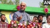 ओवैसी बोले- पीएम मोदी बांग्लादेश की आजादी के लिए लड़े तो मुर्शिदाबाद के लोगों क्यों कहते हैं बांग्लादेशी