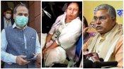ममता बनर्जी पर हमला: BJP-कांग्रेस ने की CBI जांच की मांग, कहा- 'दीदी का ड्रामा इस चुनाव में काम नहीं आएगा'