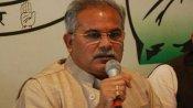 छत्तीसगढ़ः रमन सिंह के आरोपों पर सीएम भूपेश बघेल ने किया पलटवार
