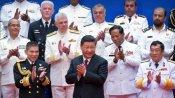 दुनिया की सबसे बड़ी नेवी शक्ति बना चीन, अमेरिकन नेवी ने खुलासा करते हुए कहा खतरनाक, 20 साल की गुप्त प्लानिंग