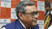 स्वपन दासगुप्ता का राज्यसभा सदस्यता से इस्तीफा, भाजपा से टिकट मिलने के बाद टीएमसी ने उठाए थे सवाल