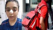 Zomato डिलीवरी बॉय ने मुक्का मारकर तोड़ी लड़की की नाक, रोते हुए पीड़िता ने वीडियो किया शेयर