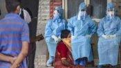 झारखंडः पिछले 24 घंटे में मिले 1925 कोरोना संक्रमित, 17 की हुई मौत