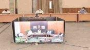 बिहारः कोरोना से निपटने के लिए सरकार ने की सर्वदलीय बैठक, तेजस्वी ने दिये 30 सुझाव