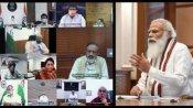 कोरोना के बेकाबू हालात पर PM मोदी की हाईलेवल बैठक, बोले- एकजुट और तेजी से काम कर रही सरकार