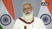Mann ki Baat : बोले PM मोदी- 'वैक्सीन से जुड़ी अफवाहों पर ध्यान ना दें', पढ़ें Highlights