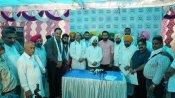 पंजाब में कांग्रेस के 2 और बीजेपी के 1 नेता ने थामा आम आदमी पार्टी का दामन, जानिए तीनों नेताओं के बारे में