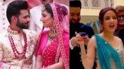 क्या राहुल वैद्य ने गर्लफ्रेंड दिशा परमार से कर ली शादी? Video में नजर आए जिगरी यार अली गोनी और जैस्मिन