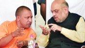 गृह मंत्री अमित शाह और सीएम योगी को मिली जान से मारने की धमकी, CRPF को मिला मेल