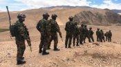 लद्दाख: भारत-चीन के बीच आज 11वें दौर की बैठक, हॉट स्प्रिंग और देपसांग पर हो सकती है चर्चा