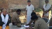 अयोध्या में हनुमानगढ़ी के साधु की ईंट से कूचकर हत्या, गौशाला में मिला शव