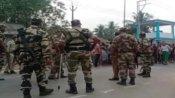 पश्चिम बंगाल में एक साथ दो चरणों के चुनाव संभव, लेकिन चुनाव आयोग ने बताई एक बड़ी दिक्कत
