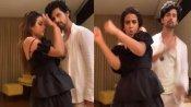 Video: किसिंग के बाद अब निया शर्मा के साथ रवि दुबे का बोल्ड डांस का वीडियो Viral, वाइफ सरगुन का कमेंट