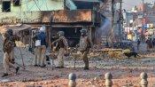 दिल्ली दंगा: धार्मिक स्थल में आग लगाने के मामले में ठीक से नहीं हुई जांच, कोर्ट ने पुलिस को लगाई फटकार