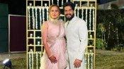 ज्वाला गुट्टा और एक्टर विष्णु विशाल ने किया शादी की तारीख का ऐलान, शेयर किया कार्ड