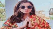 एक्ट्रेस Diksha Singh कच्ची-पक्की डगर पर जाकर मांग रही वोट, कहा- जल्द बनाऊंगी खुद की पार्टी
