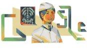 कोरोना काल में गूगल ने रूस की पहली महिला मिलिट्री सर्जन पर बनाया डूडल, जानें डॉ. वेरा गेड्रोइट्स के बारे में