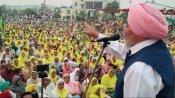 किसान आंदोलन को और मजबूती देने के लिए 21 अप्रैल को दिल्ली की ओर कूच करेंगे पंजाब के हजारों किसान