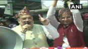 बंगाल चुनाव: अमित शाह बोले- NRC को लेकर फैलाया जा रहा झूठ, एक भी गोरखा को नहीं होने देंगे प्रभावित