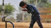 गर्मी का प्रकोप जारी, पटना में पारा 41 पार, बेंगलुरु में बरसे बादल, जानिए Weather Updates