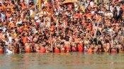Haridwar Kumbh: हरिद्वार कुंभ में बढ़ रहा कोरोना का साया,  आज 175 साधु पॉजिटिव