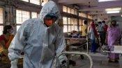 नागपुर के अस्पतालों में वेंटीलेटर्स खत्म, हर रोज शहर में आ रहे 5000 नए मामले