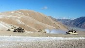 चीन पर नजर रखने के लिए बॉर्डर पर माउंटेन स्ट्राइक कॉर्प्स को सेना ने किया मजबूत