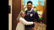 बॉलीवुड की 'गुड्डी' हुईं 73 की, बेटे अभिषेक ने पुरानी तस्वीर शेयर करके कहा-'Love You Maa'