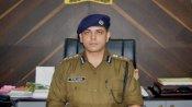 Kailash Chandra Bishnoi IPS : राजस्थान पुलिस DIG कैलाश चंद्र बिश्नोई की FB पर बनी फर्जी आईडी