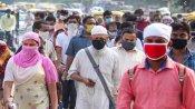Covid-19: तेलंगाना में मास्क हुआ जरूरी, नहीं पहनने पर लगेगा 1,000 रुपए जुर्माना