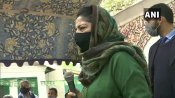 महबूबा मुफ्ती का पीएम मोदी पर हमला, जब असम में बातचीत हो सकती है तो कश्मीर पर क्यों नहीं