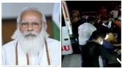 महाराष्ट्र के कोविड अस्पताल में आग से 14 की मौत: PM मोदी मृतकों के परिजनों को देंगे 2 लाख अनुग्रह राशि