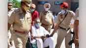 मुख्तार अंसारी को लाने पंजाब रवाना हुई यूपी पुलिस की टीम, किले में तब्दील किया गया बांदा जेल