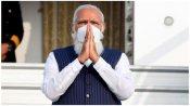 पीएम नरेंद्र मोदी की अपील, कोरोना काल में अब हरिद्वार कुंभ मेला को प्रतीकात्मक ही रखा जाए