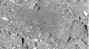 नमूना लेने गया था NASA का एयरक्राफ्ट, क्षुद्रग्रह पर बना आया गड्ढे, देखें वीडियो