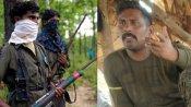 बीजापुर हमला: आखिर क्या है 'जनताना सरकार', जिनके कब्जे में है CRPF का कोबरा कमांडो