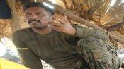 बीजापुर हमला: नक्सलियों ने जारी की बंधक बनाए गए कोबरा कमांडो की फोटो, CRPF ने शुरू की जांच