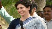 राहुल के बाद बहन प्रियंका ने भी लोगों से की अपील, कहा-'मजबूत भविष्य के लिए वोट जरूर करें'