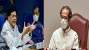 'बंगाल चुनाव में बिजी पीएम' के बाद उद्धव सरकार पर बरसे पीयूष गोयल, कहा- महाराष्ट्र भ्रष्ट सरकार से पीड़ित